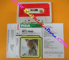 MC La magia di PATTY PRAVO 1976 italy RCA NK 33020 no cd lp dvd vhs