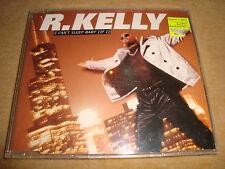 R. Kelly-I can 't Sleep Baby (if I) (Maxi-CD/5-track EP)