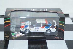 Audi Quattro RAC Rally 1984 John Buffum 1:43rd Scale RR.uk 64 TROFEU