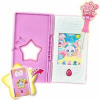 Star Twinkle Pretty Cure Ogasete Fuwa Twinkle Book