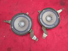 Honda CRX EG2 VTI & EH6 ESI del sol Bj. 92-98 Rear Speaker with holder