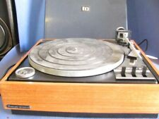 Garrard 86SB Belt Drive Turntable. Vintage. Tested Working
