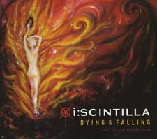 I: scintilla Dying & Falling Limited Edition 2cd BOX