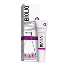 Bioliq 45+ Firming and smoothing cream for the skin of eyes and lips