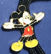 New listing Wdw Disney Bolo Lanyard Cast MeMber Classic Mickey Mouse