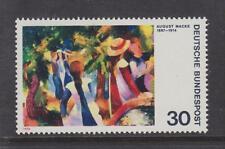 WEST GERMANY MNH STAMP DEUTSCHE BUNDESPOST 1974  GIRLS UNDER TREE  SG 1689