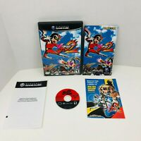 Viewtiful Joe 2 Nintendo GameCube Video Game Complete With Manual