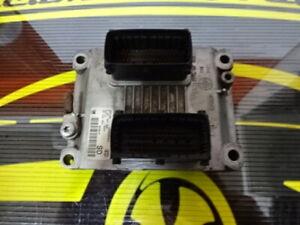 Centralita Opel Corsa C 55350552 55350552SD  0261207962 0 261 207 962 SD B03015