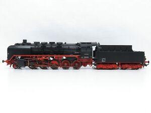 Märklin H0 Dampflok mit Tender BR 50.10 der DB / MFX Digital, Rauch / ohne OVP