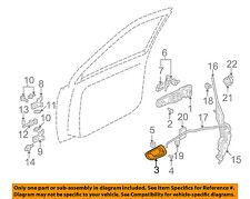 Chevrolet GM OEM 99-04 Tracker-Interior Inside Door Handle Right 30024123