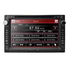 Radio Stereo Multimedia Car DVD Player GPS Navigation For VolksWagen VW EOS DAB