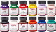 Angelus 1 oz Paint Starter Kit 12 Pack (A720-12)