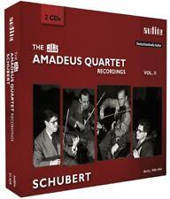 Amadeus Quartet - Schubert Recordings (Rias Amadeus Quartet) [New CD]