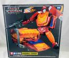 Transformers Masterpiece MP-9 Takara Rodimus Convoy Complete