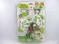 Tokidoki x Hello Kitty Sandy Mobile phone strap charm CUTE SANRIO JAPAN