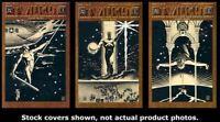Twilight (DC) 1 2 3 DC 1990 Complete Set Run Lot 1-3 VF/NM