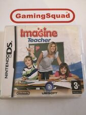 Imagine Teacher DS Nintendo DS, Supplied by Gaming Squad