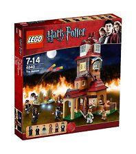 LEGO HarryPotter Der Fuchsbau (4840)