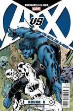 Avengers Vs X- Men #8 (NM)`12 Bendis/ Kubert ( TEAM VARIANT B )