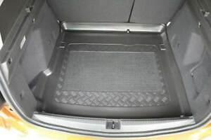 Kofferraumwanne für Dacia Duster 2 II  2WD 2018-