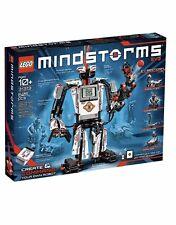 LEGO Mindstorms 31313 EV3 New Sealed