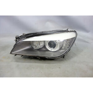 2009-2012 BMW F01 7-Series F02 Factory Left Front Xenon Headlight Adaptive OEM