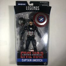"Marvel Legends Series 6"" Action Figure Captain America Civil War(BaF GIANT MAN)"