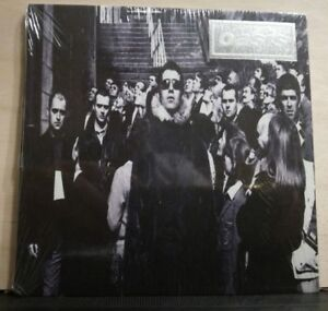 OASIS-D'YOU KNOWN WHAT I MEAN?-STAY YOUNG - cd singolo cARDSLEAVE sigillato 1997
