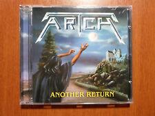 Artch - Another Return  Reissue / Remastered 80´s Power / Progressive