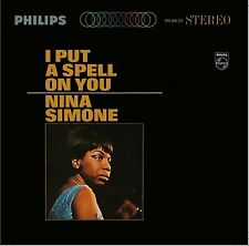 "Nina Simone : I Put a Spell On You Vinyl 12"" Album (2016) ***NEW*** Great Value"