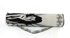 Gym Bag Exercise Bag Wonderful Design Cotton Indian Yoga Mat With Shoulder Strap