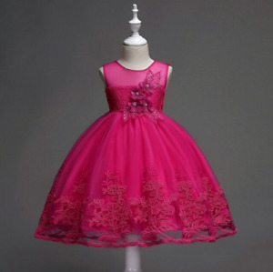 DN0126- New Model Of Elegant & Lovely Cocktail/Gown For Ages 13 (Pink)