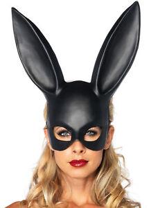 Sexy Hasen-Maske für Erwachsene - Cod.79869