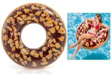 Ciambella anello salvagente ciambelle anello DONUT cioccolato