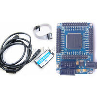 Altera Cyclone II EP2C5T144 FPGA Board + USB Blaster JTAG Programmer with Cable