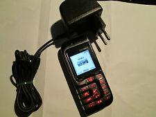 Nokia 7650 silber/schwarz/Lila SIMfrei  super ok gebr Art.  Nr. 102 X