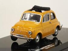 Fiat 500L 1968 Giallo Positano 1:43 VITESSE 24512