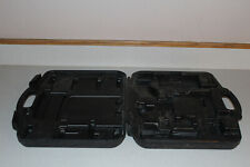 OEM Porter Cable Professional Power Tool Replacment Hard Storage Carry Case