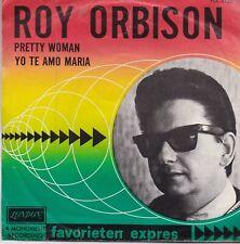 Roy Orbison-Pretty Woman Vinyl single Favorieten Expres