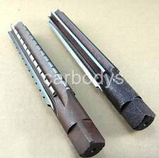 Set MT3 No.3 Morse Taper Reamer Number 3