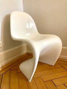 Classic Panton Chair Vitra Hochglanz