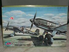 MPM 1/72 Scale Heinkel He 100