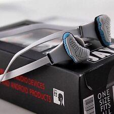 Jordan Inspired Retro 11 Earbuds Earphones w/ Microphone Wired Headphones Noise