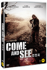 Come And See / Idi i smotri (1985) - Elem Klimov, Aleksey Kravchenko DVD *NEW