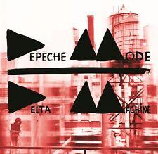 Depeche Mode - Machine Delta (Double Vinyle LP / Deluxe Version / Gatefold) NEUF