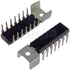 LA4138 Original New Sanyo Integrated Circuit