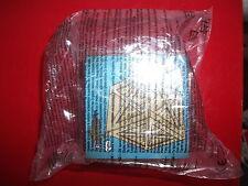figurine MC donald's mac do mcdo du film TINTIN neuf happy meal le coffre