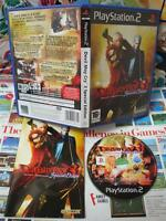 Playstation 2 PS2:Devil May Cry 3 - Special Edition [TOP CAPCOM] COMPLET - Fr