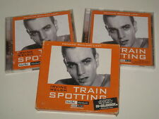 Trainspotting / Irvine Welsh (Lübbe Audio) 3XCD