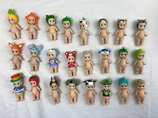 Sonny Angel Mini Figure Lot (24x) Authentic Kawaii Japan Kewpie Rare